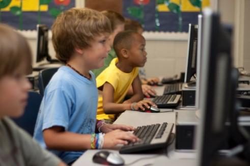 enfant computer