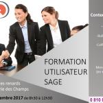 Formation utilisateur Sage Paie